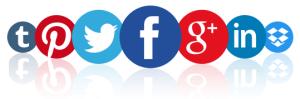 مواقع التواصل الاجتماعية