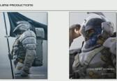 كيف قام كوجيما وفريقه بتطوير شعار إستوديو Kojima Productions