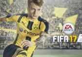 لاعب فريق دورتموند Marco Reus يفوز بالتصويت لواجهة غلاف FIFA 17