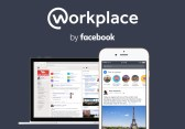 facebook workplace فيس بوك