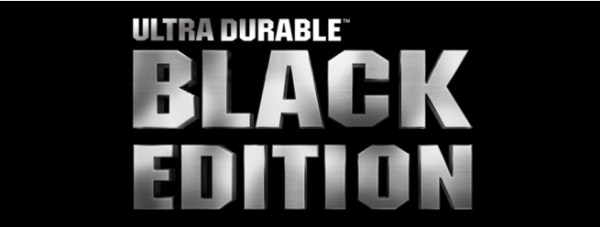 blck edition