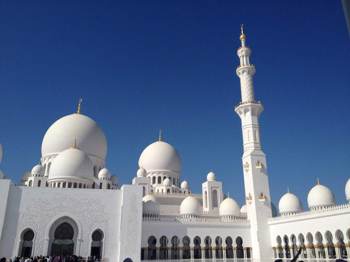 5 Iftars to try in Abu Dhabi