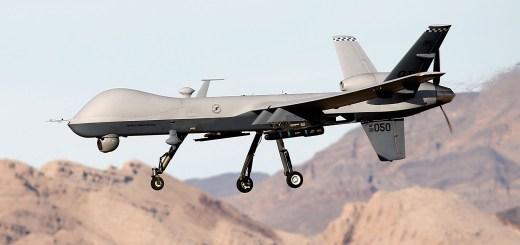 سعت تركيا في عام 2009 للحصول على طائرات بدون طيار من طراز  MQ-9 Reapers من الولايات المتحدة الأمريكية، غير أن مسؤولين أتراك قد صرحوا مؤخرًا بأن الدولة قد شرعت في تطوير نظامها الخاص وأنها لم تعد بحاجة إلى أنظمة الطائرات بدون طيار المسلحة الأمريكية. (صورة: إيزاك بريكين/غيتي إيمدجز)