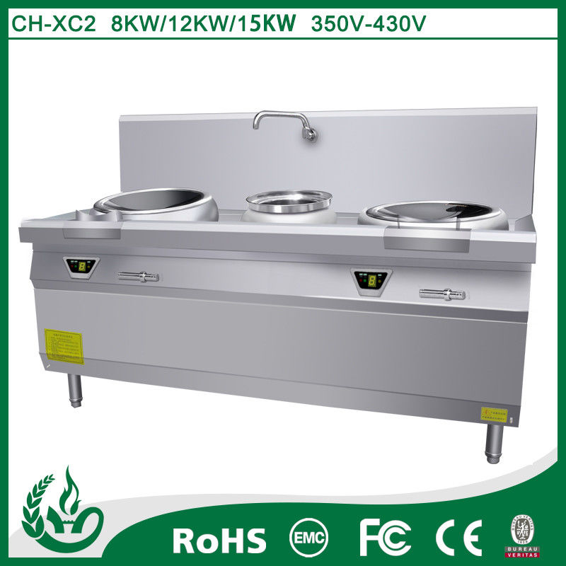 Kitchen Appliance All 304 Stainless Steel Shell Electric - Electric Stove Price