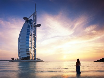 Fun Facts about Burj Al Arab | Arabic Guy