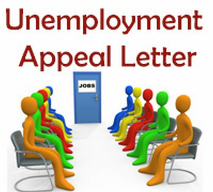 Unemployment Appeal Letter Arabic Guy