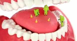 مقال – 4 وسائل بسيطة كفيلة بالقضاء على رائحة الفم الكريهة