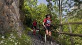 El Gran Trail Trangoworld Aneto-Posets consolida posiciones