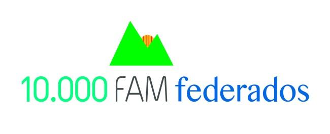 Logotipo de la campaña.