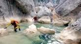 Descenso integral del río Alcanadre