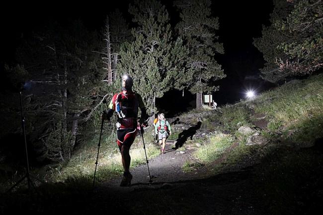 Gran Trail Trangoworld Aneto-Posets 2016