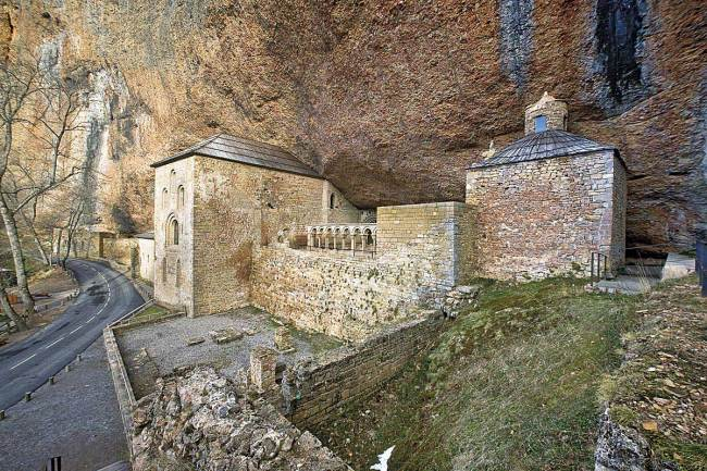 Ruta del Santo Grial en Huesca (2)