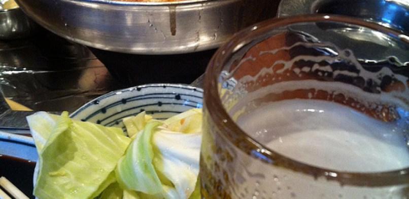 名古屋:ナゴヤドームの帰りは「串かつラブリー」へ
