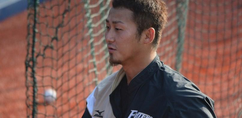 2014年 北海道日本ハムファイターズの沖縄春季キャンプ観戦のために