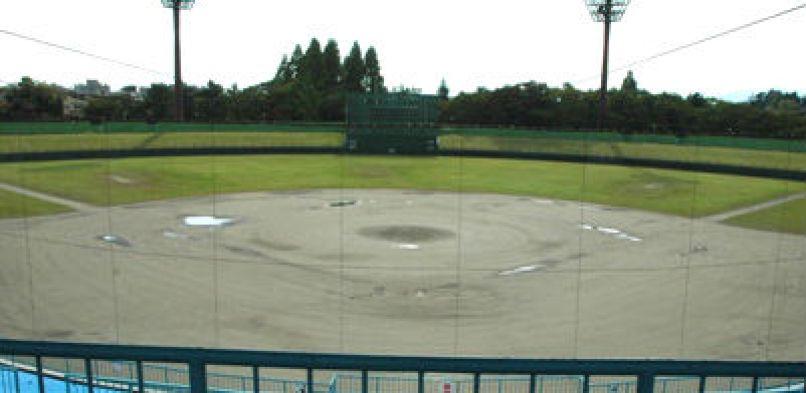 【駐車場】郡山総合運動場開成山野球場周辺の駐車場ガイド
