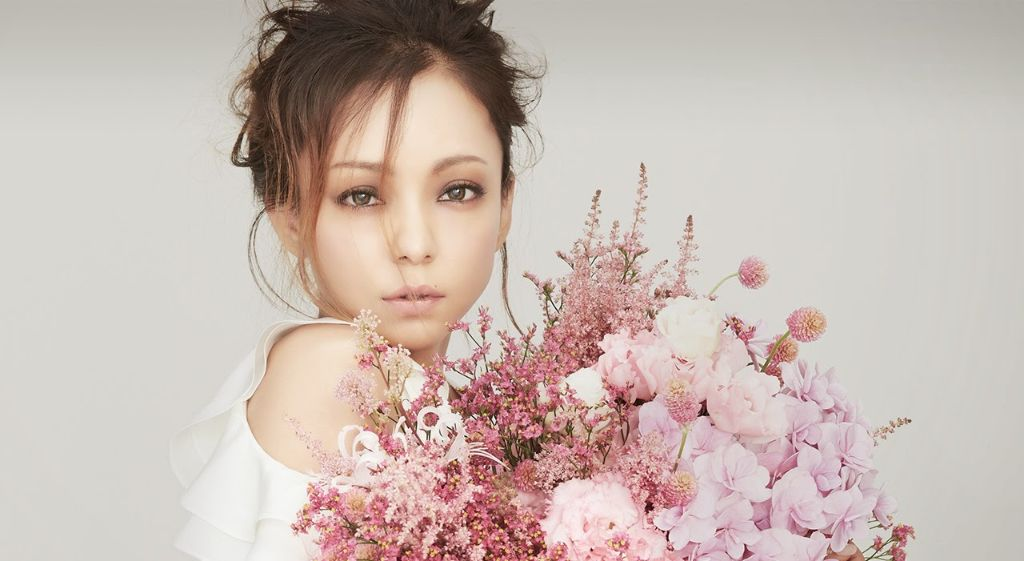 Namie Amuro releases Brighter Day pv