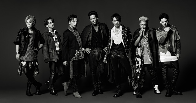"Sandaime J Soul Brothers' best album ""THE JSB WORLD"" tracklist details"