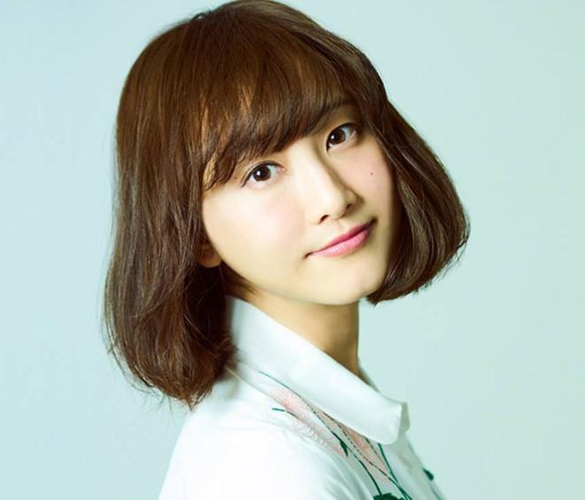 Rena Matsui shares her favourite j-drama titles