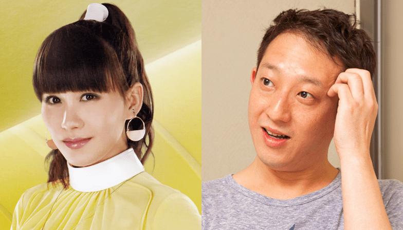 Perfume's A~chan rumored to be dating comedian Shigeo Takahashi
