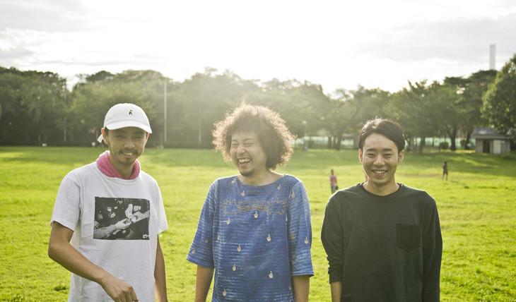 """Chinza DOPENESS, Tamaki ROY, and U-zhaan Unite for """"Summer Jam '95"""""""
