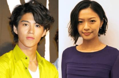 Kaku Kento and Eikura Nana register marriage
