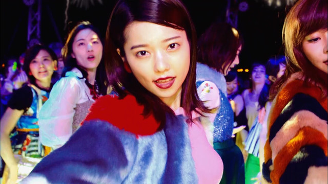 """AKB48 Snaps to the Beat in """"High Tension"""" MV"""