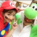 Nozomi Tsuji & Taiyo Sugiura