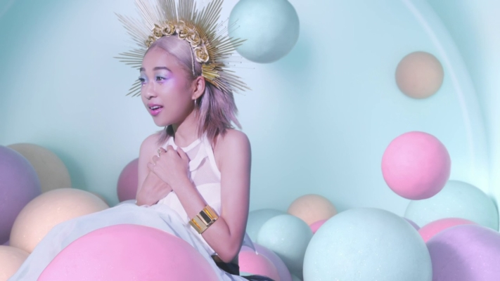 """Thelma Aoyama begins celebrating her 10th year in the industry with """"My Only Lover"""""""