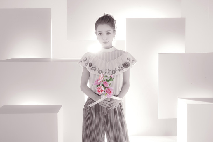 Nishino Kana to Hold First Dome Concerts