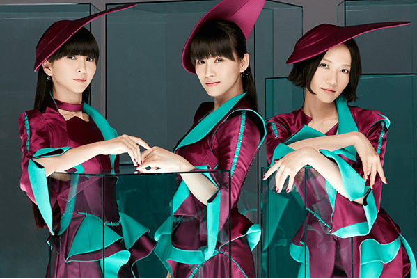 """Watch Perfume's new video for """"TOKYO GIRL"""" (short ver.)"""
