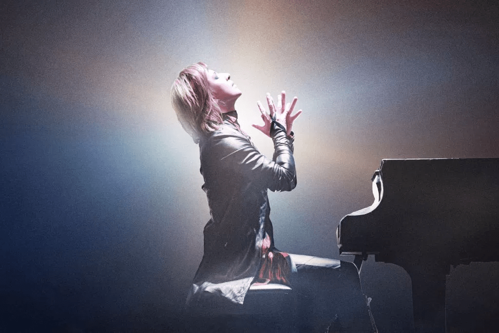 Yoshiki sells out Carnegie Hall, heads to Wembley Arena with X Japan next