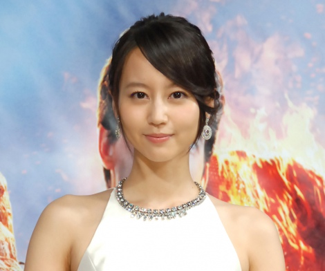 Maki Horikita Retires from Entertainment Industry