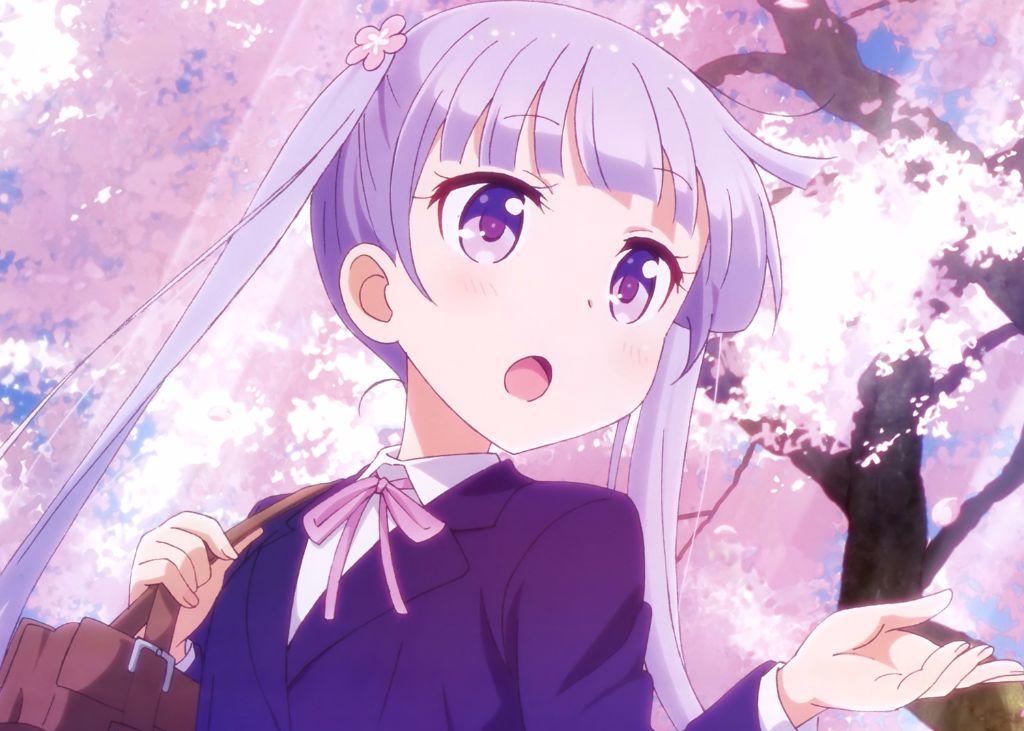 "Season 2 of anime ""New Game!"" announced"