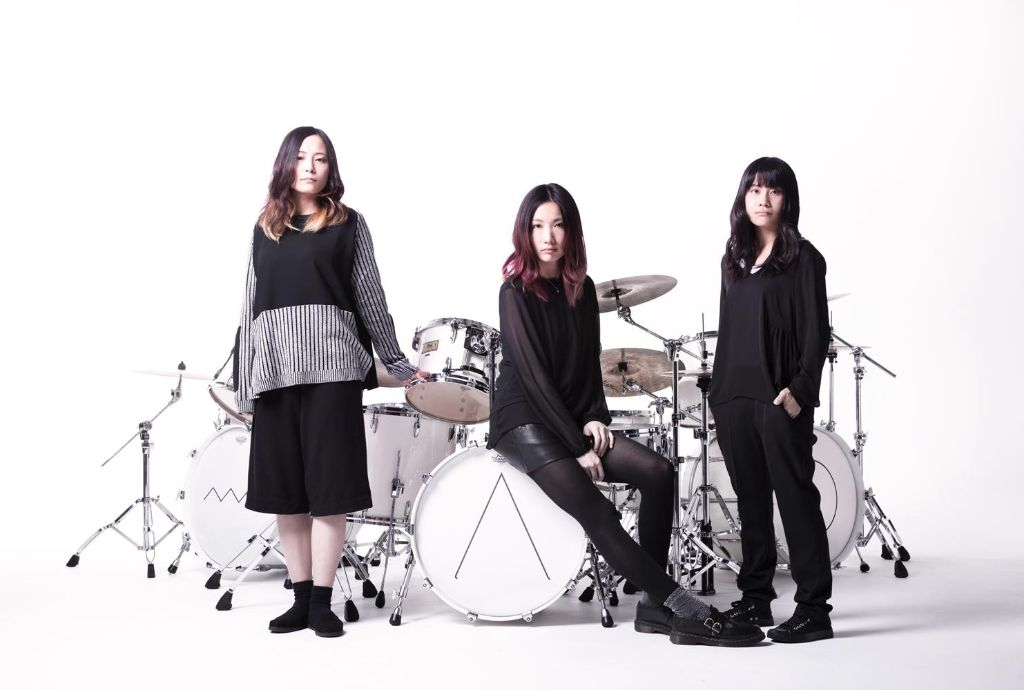 """Kyoto math rockers Tricot release new track """"DeDeDe"""""""