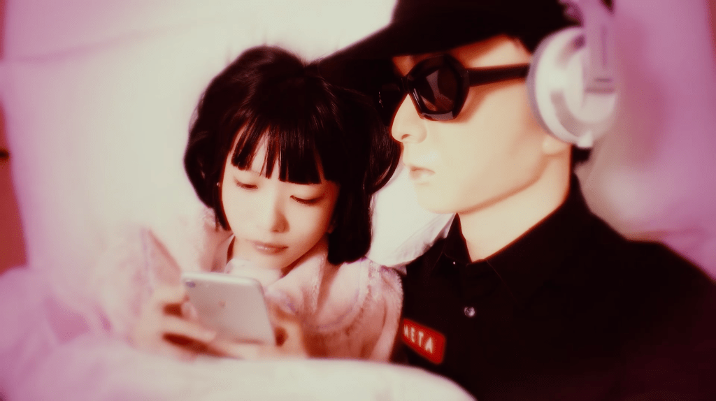 """TOWA TEI releases MV for """"REM"""" with ANO from You'll Melt More!, a visual trip not to miss"""
