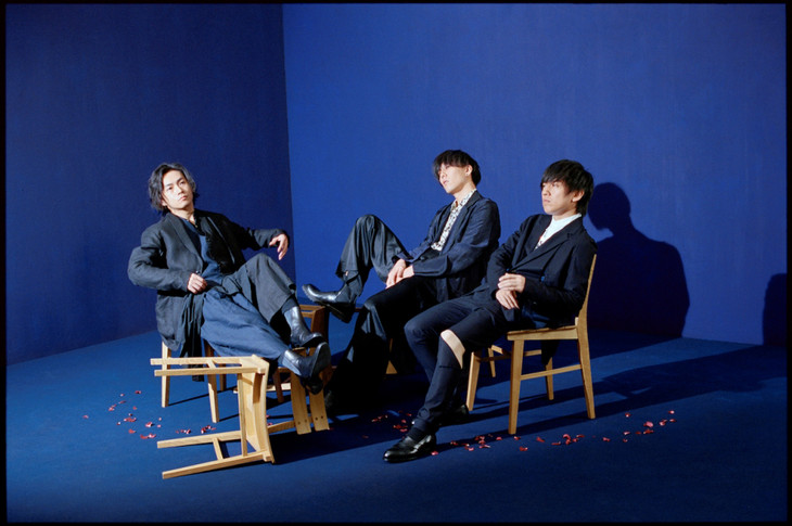 RADWIMPS to release a new Double A-side Single in May