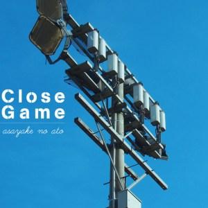 Close Game-Cover