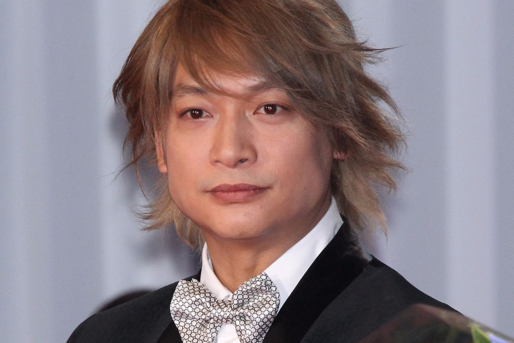 Former SMAP member Shingo Katori allegedly getting married, has secret child?
