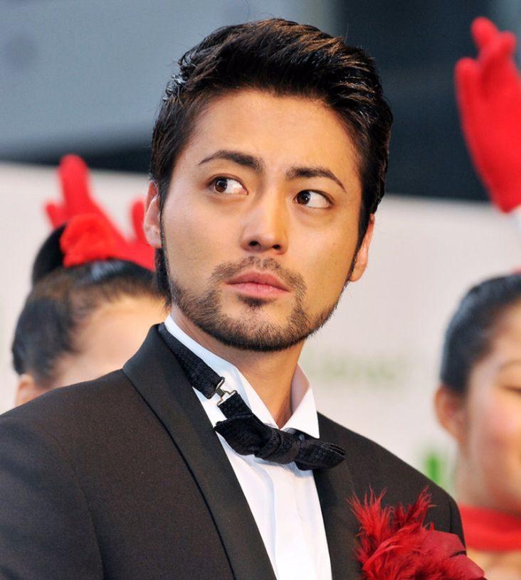 "Takayuki Yamada to make directorial debut with ""Eiga Yamada Takayuki 3D"""