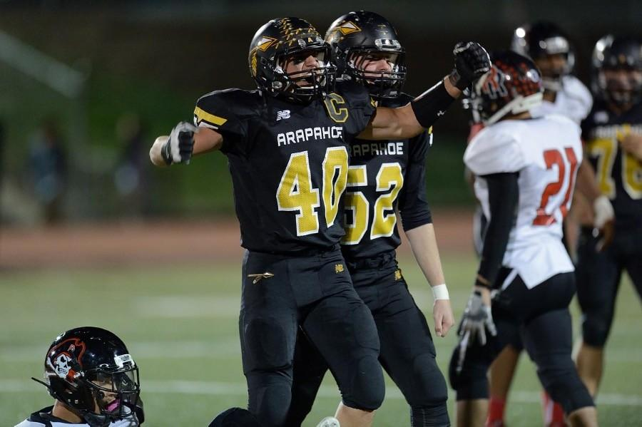 Arapahoe Football Preview Arapahoe vs Ralston Valley \u2013 ArapahoeXtra - Columbine High School Football
