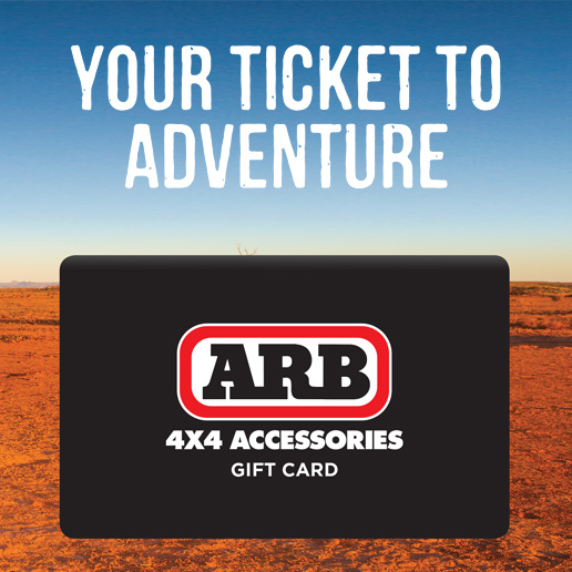 ARB GIFT CARDS