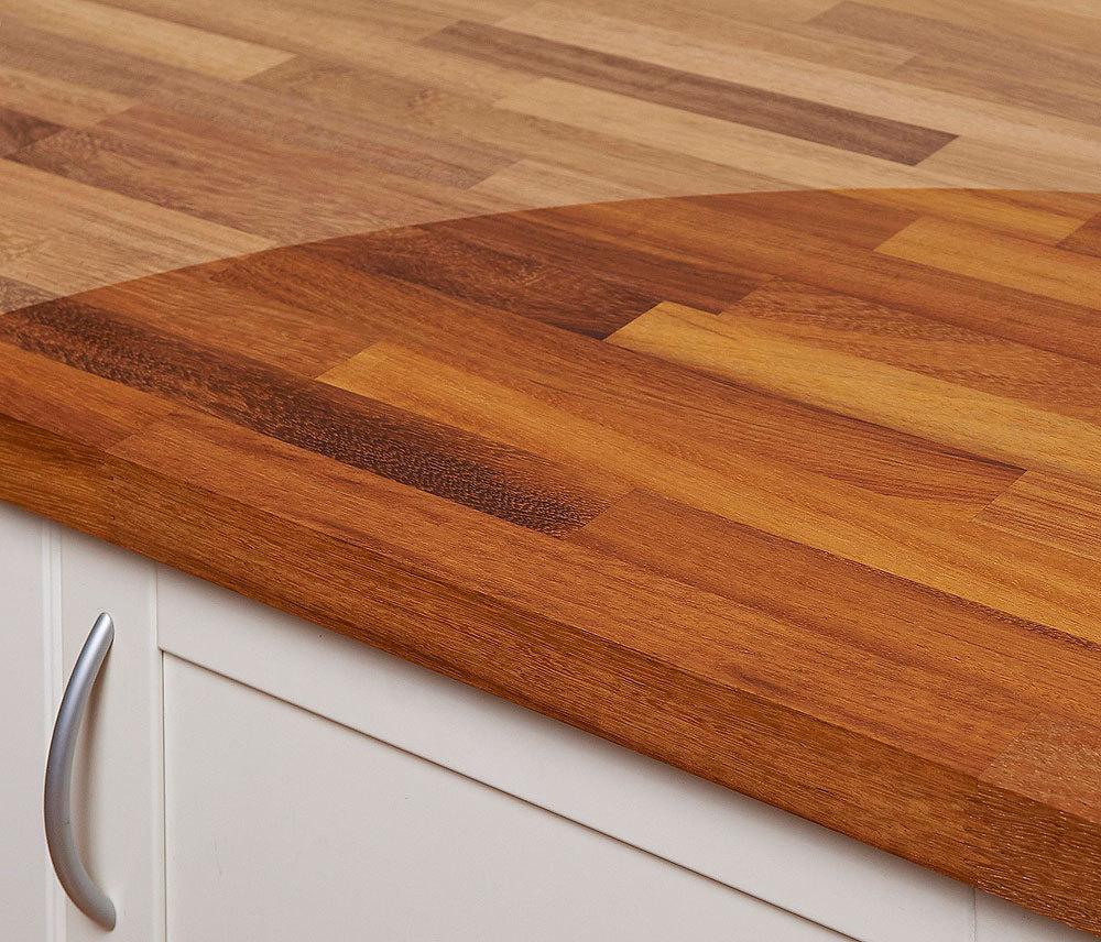 Küchenarbeitsplatte Roller