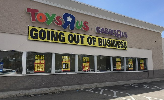 Toys R Us Muss Klein Beigeben Arbeitsunrecht In Deutschland