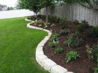 Backyard Landscaping On Hills | Joy Studio Design Gallery ...