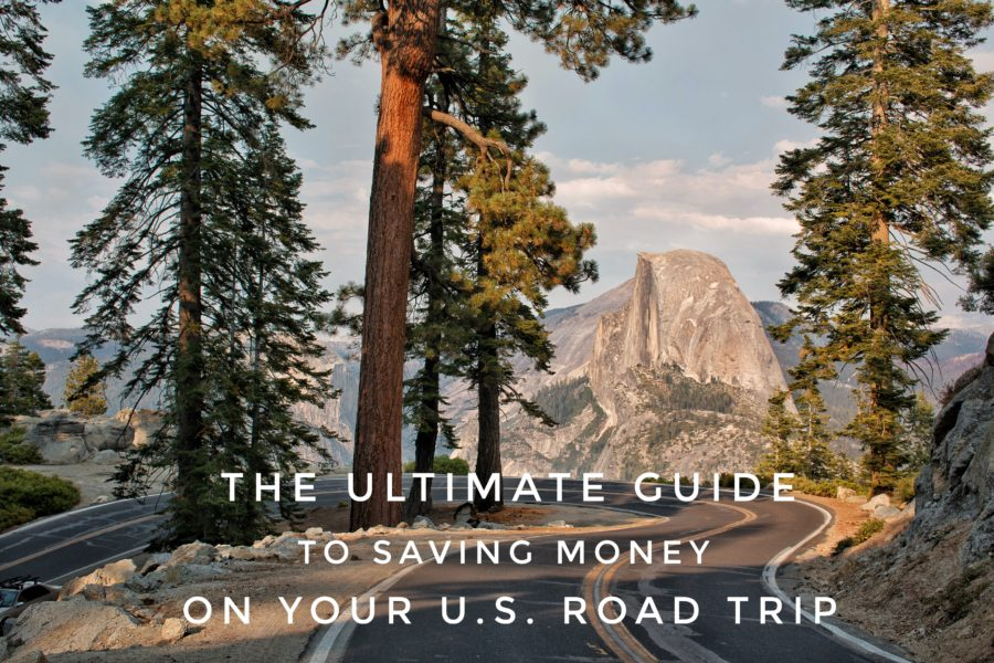 Gas Road Trip How To Save Money Road Tripping In The United States Travel Tips