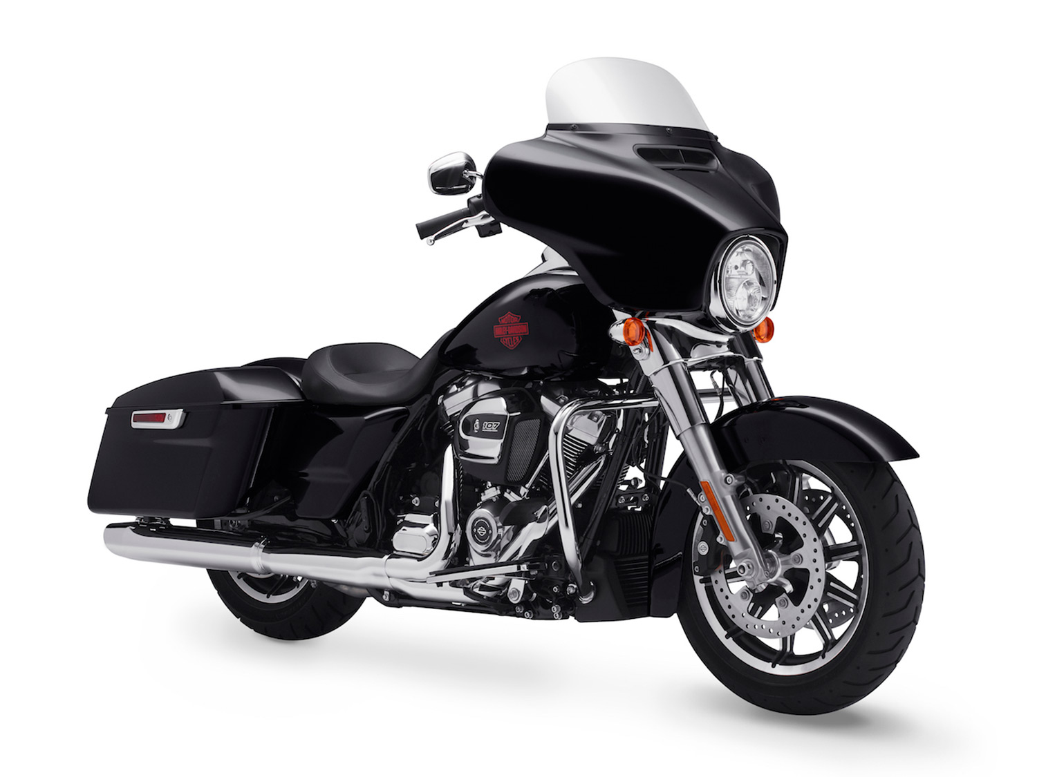 Harley Davidson Touring With Harley Davidson Motorcycles Cycle World