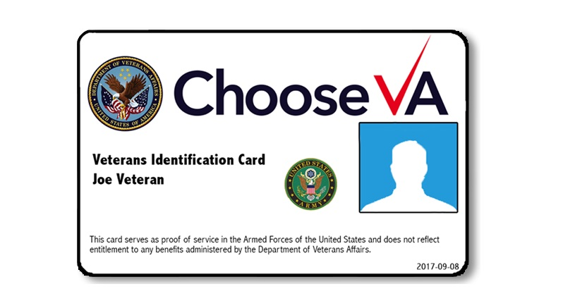 New veterans ID cards finally being delivered, but feature Office