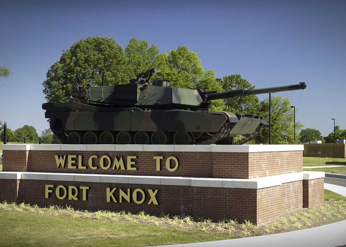 Nn Ds Kentucky Utility Settles Fort Knox Overbilling Case