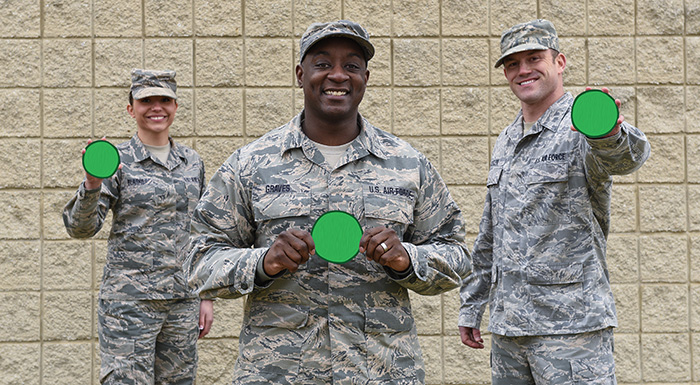 Air Force\u0027s new sexual assault prevention program aims to change the - air force psychologist