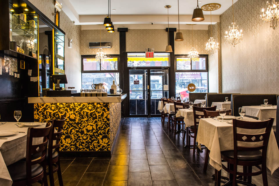 A look inside Roasted Masala, The Upper West Side\u0027s newest fine